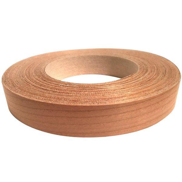 13 16 Pre Glued Wood Veneer Edge Banding Scvche1316250