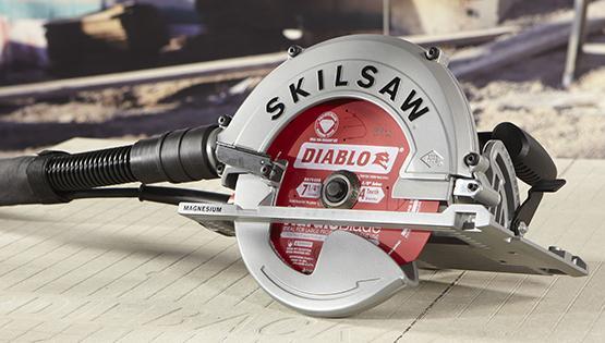 Skilsaw<sup>®</sup>