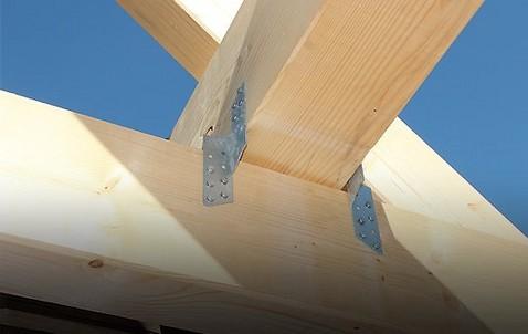 Structural Connectors & Reinforcements
