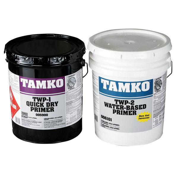 TAMKO® TAM-PRO® Quick-Dry Asphalt Primer 5 gal  | TAP5G