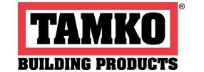 Tamko<sup>®</sup> logo
