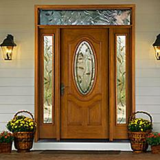 Therma-Tru® Entry Doors image 1