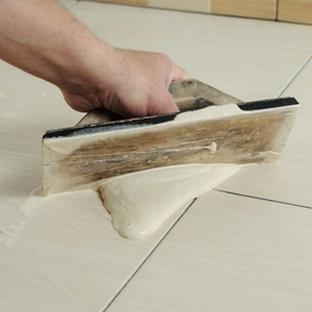 Tile Grout & Adhesives