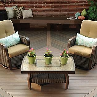 TimberTech<sup>®</sup> image 1