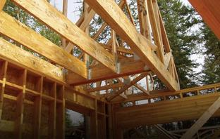 Trusses & Prefabricated Wall Panels