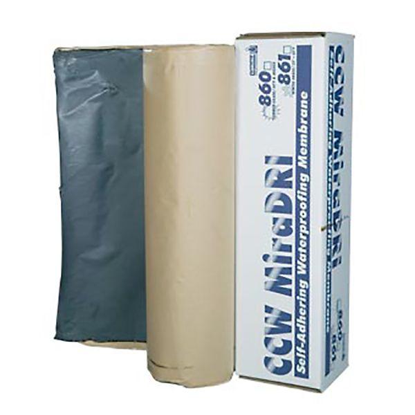Carlisle Coatings & Waterproofing MiraDRI® 860/861 36
