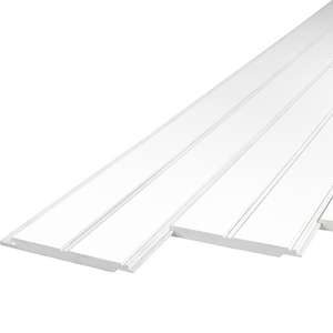 PVC Boards & Trim | Build With BMC