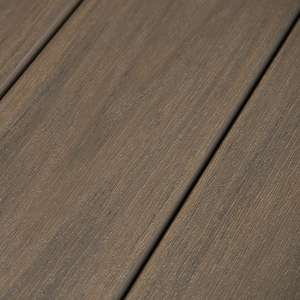 Wolf Tropical Hardwoods Collection ASA Decking Board