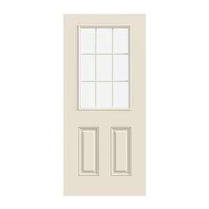 Exterior Doors | Build With BMC