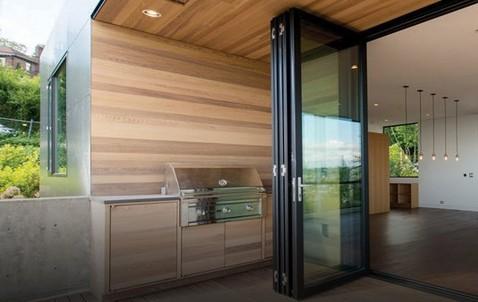 Windows & Patio Doors