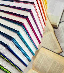 Literature image