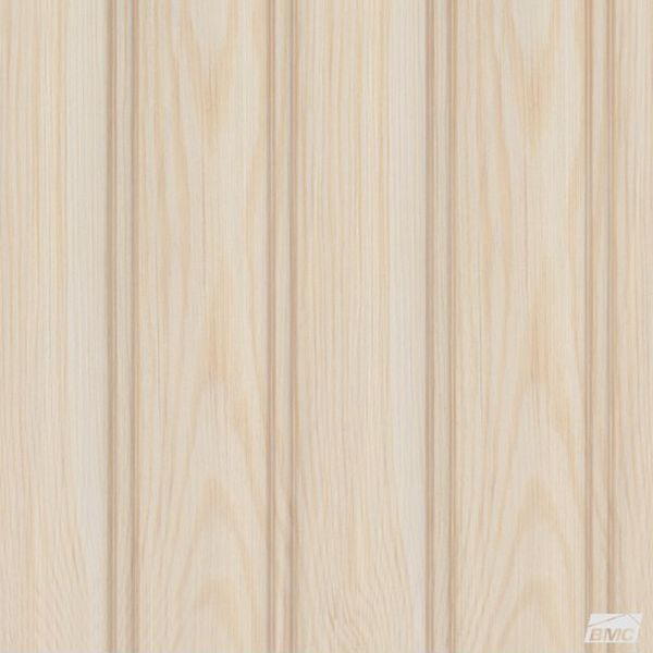 4' x 8' Ply-Bead® Pine Plywood Siding Sanded Smooth Primed
