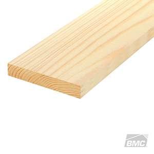 1 X 10 Pine Bevel Siding Yp110bev Build With Bmc