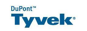 Dupont Tyvek<sup>®</sup> logo
