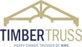 TImber Truss logo