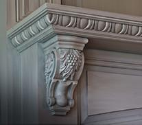 BMC Design: Decorative Moulding & Millwork