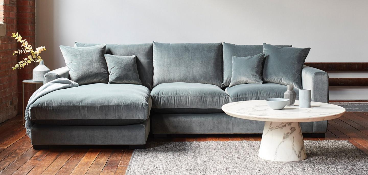 Welcome To Sofa Workshop