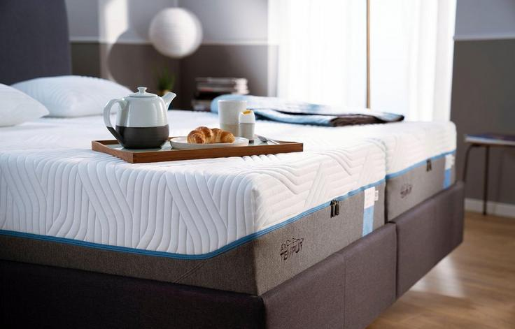 TEMPUR® Cloud Luxe Mattress with CoolTouch™