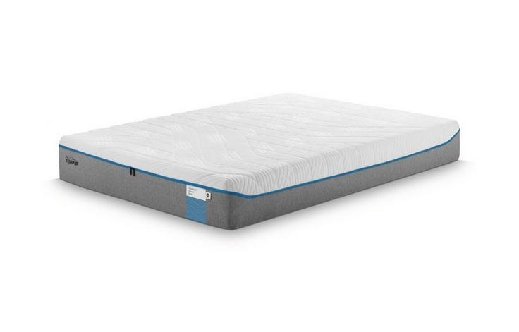 TEMPUR® Cloud Elite Mattress with SoftTouch