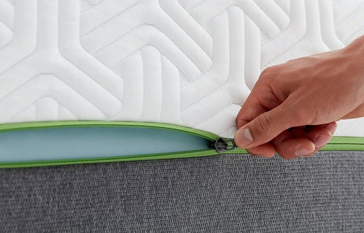 TEMPUR® Hybrid Elite Mattress