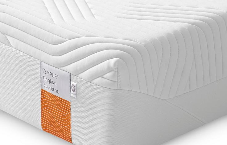 TEMPUR® Original Supreme Mattress with CoolTouch™