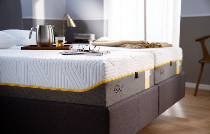 TEMPUR® Sensation Mattress with CoolTouch™