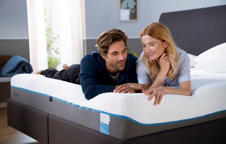 TEMPUR® Cloud Matratze mit CoolTouch™
