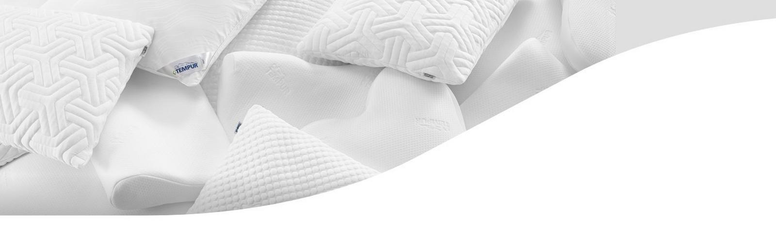 TEMPUR® Pillows | Head & Neck Support | TEMPUR® UK