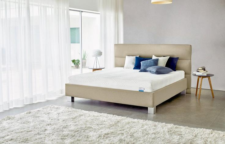 TEMPUR® Cloud Supreme CoolTouch™ madras