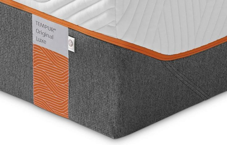 TEMPUR® Original Luxe CoolTouch™ madras