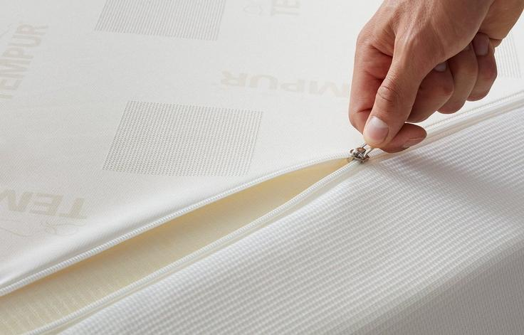 TEMPUR® Sensation Supreme CoolTouch™ madras