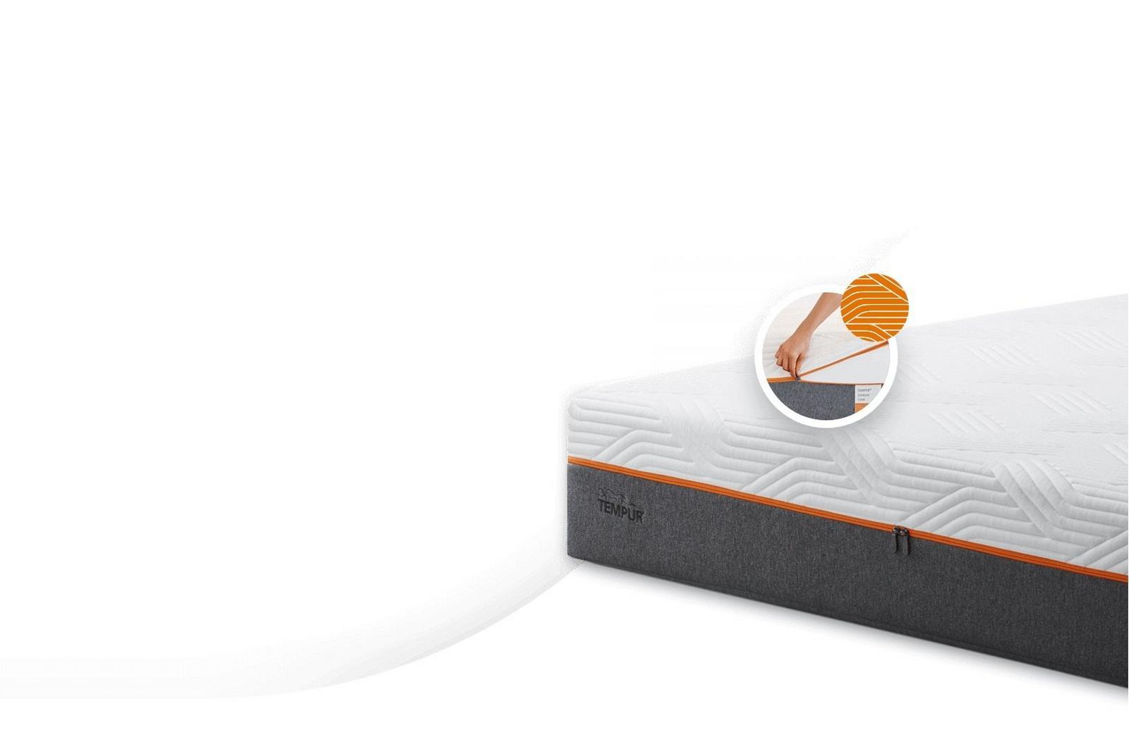 Afholte TEMPUR® Matratzen, Kissen und Betten - Matratze online kaufen SA-26