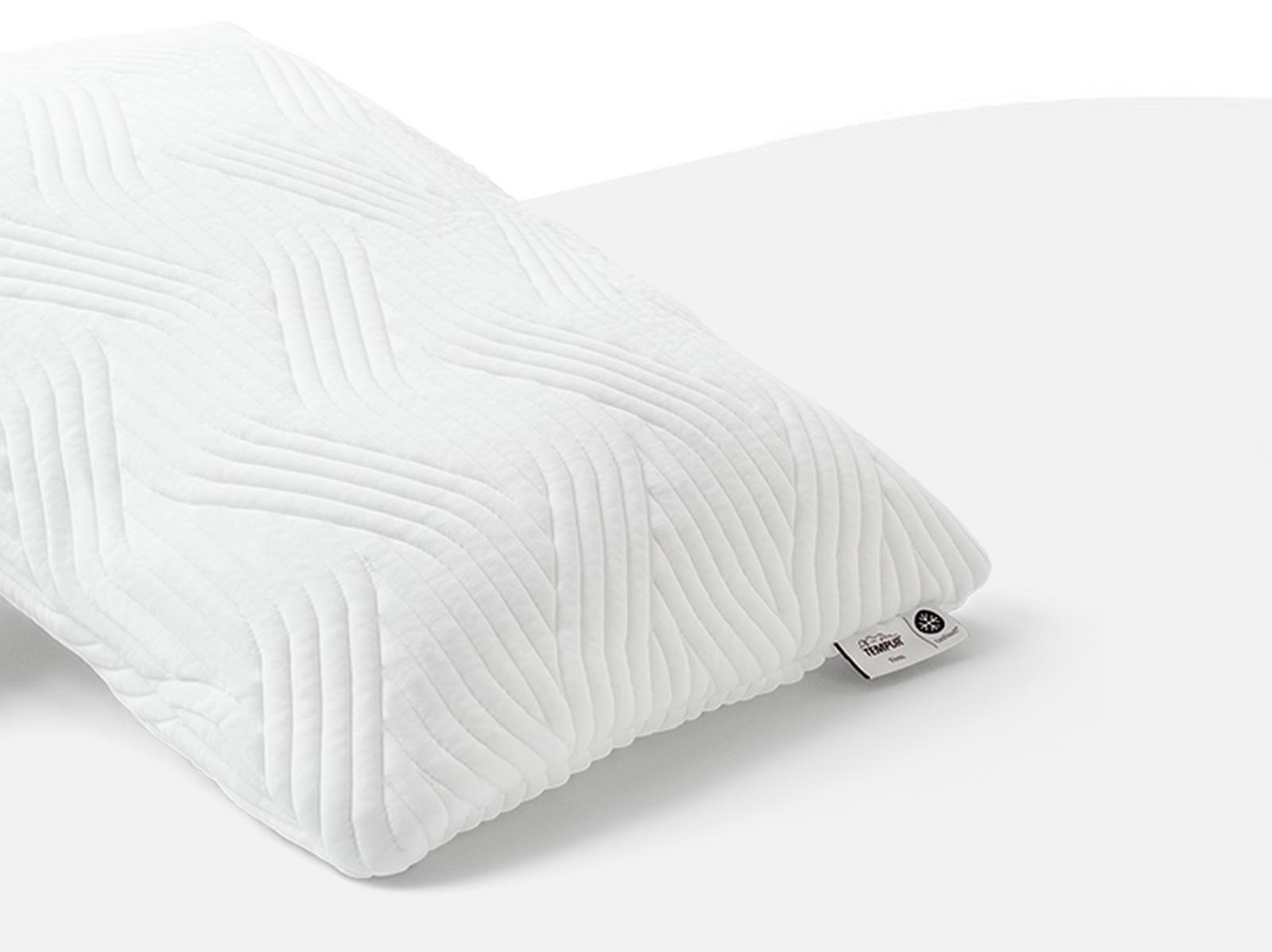 146d40d3b5430c TEMPUR® Komfort in der klassisch gewohnten Kissenform