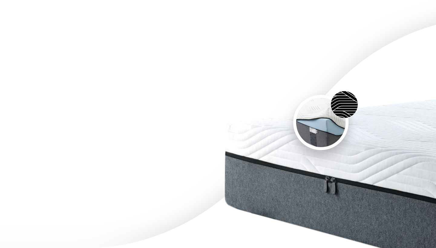 TEMPUR Firm Mattress
