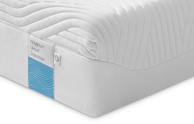 TEMPUR® Cloud Supreme CoolTouch™