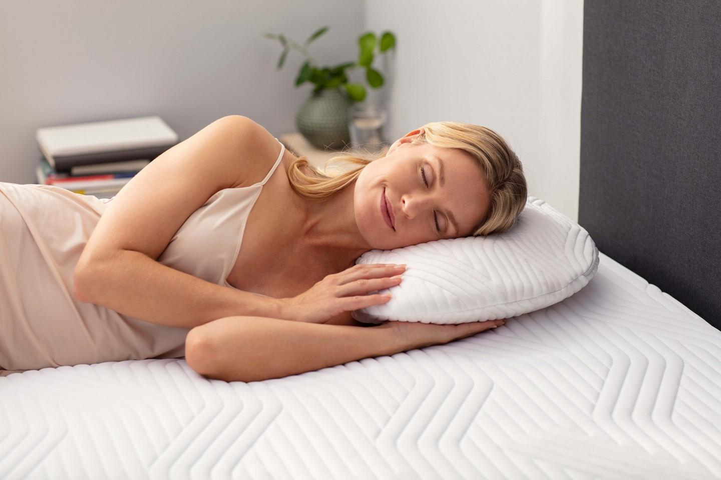 TEMPUR® Sonata Pillow with CoolTouch™️