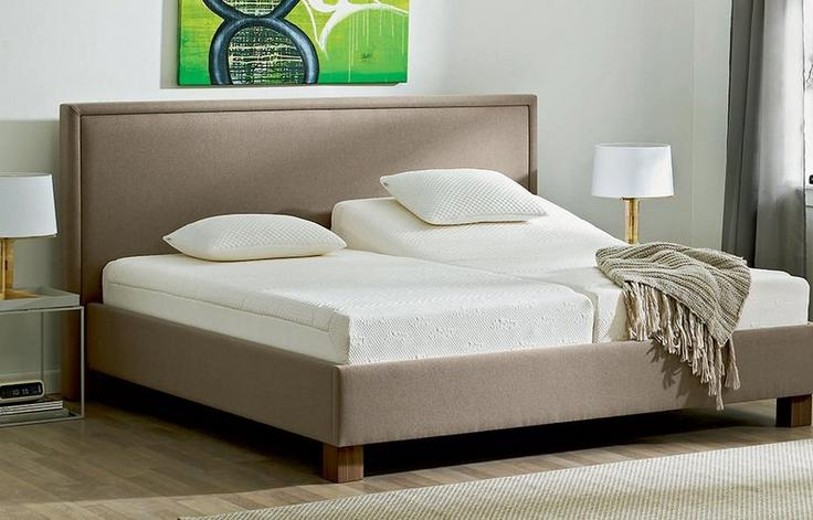 TEMPUR® Original Deluxe 22 Mattress
