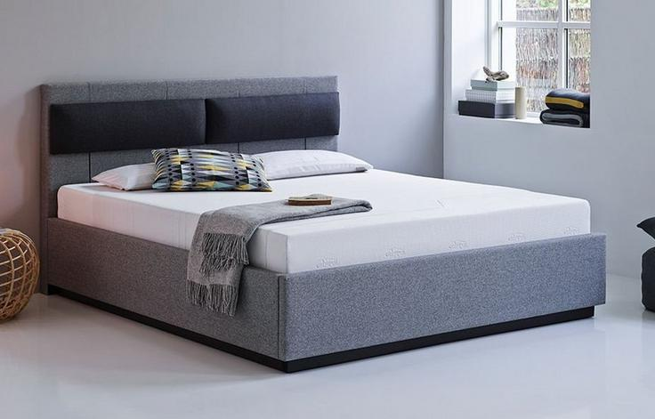 TEMPUR® Sensation Breeze 22 Mattress
