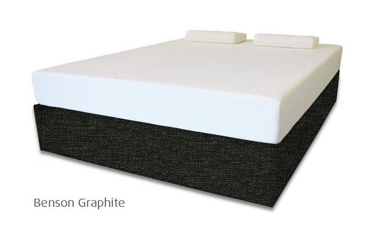 TEMPUR Benson Bed Base