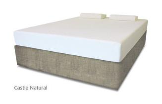 TEMPUR Castle Bed Base