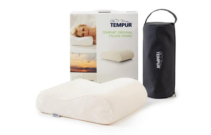 TEMPUR® Original Travel Pillow