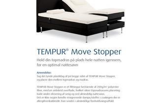 TEMPUR® Movestopper