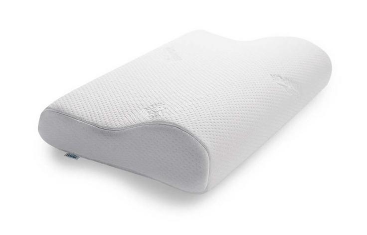 TEMPUR Original Pillow - Designed for side sleepers