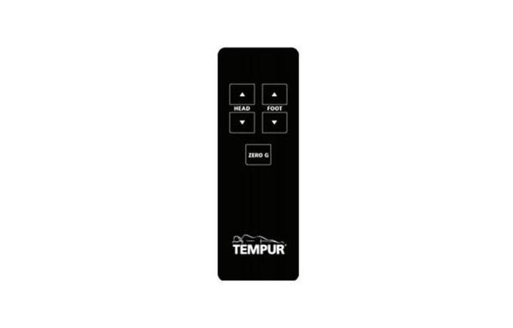 TEMPUR Lifestyle Adjustable Bed