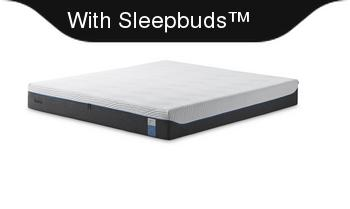 TEMPUR® Cloud Elite (Small Double)
