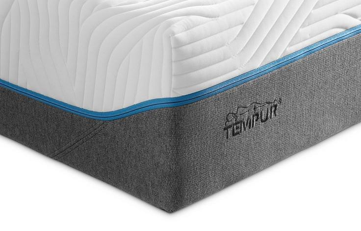 TEMPUR® Cloud Elite (Euro King)