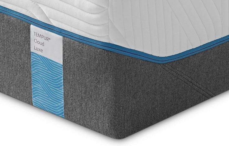 TEMPUR® Cloud Luxe (King Size)