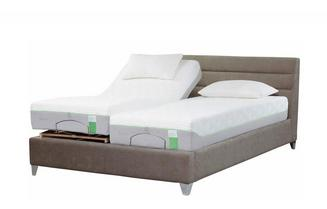 TEMPUR® Genoa Adjustable Massage Bedstead (King Size)