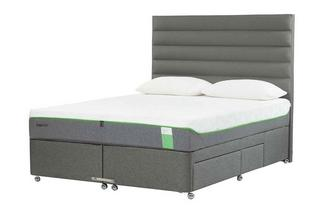 TEMPUR® Moulton Drawer Divan (Double)