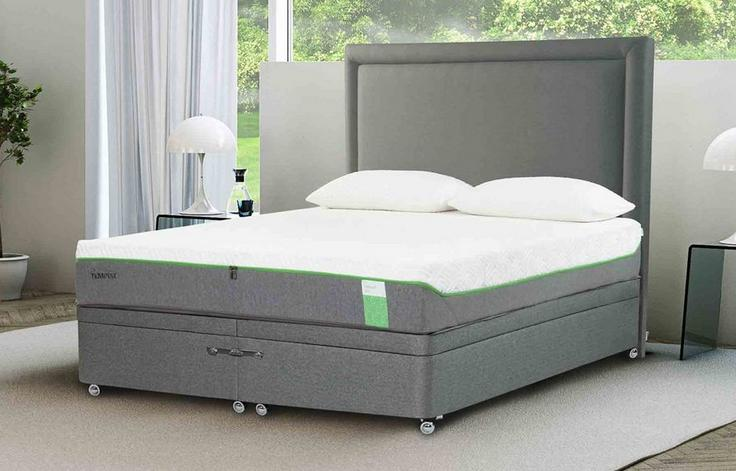 Cool Tempur Moulton Electric Ottoman Bed Tempur Uk Gmtry Best Dining Table And Chair Ideas Images Gmtryco